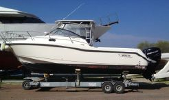 2007 Boston Whaler Boston Whaler 285 conquest