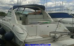 1995 Sea Ray 370 Sundancer / Private