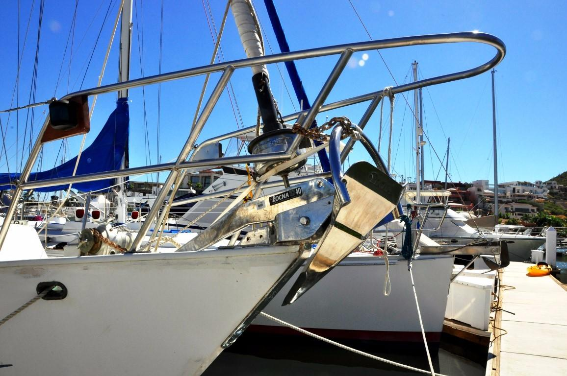 47' Perry Ketch+