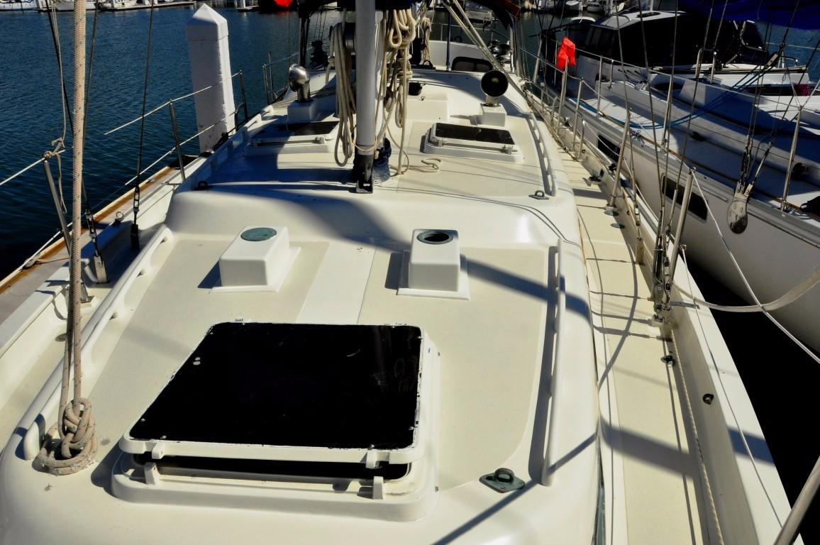 47' Perry Ketch+Photo 50