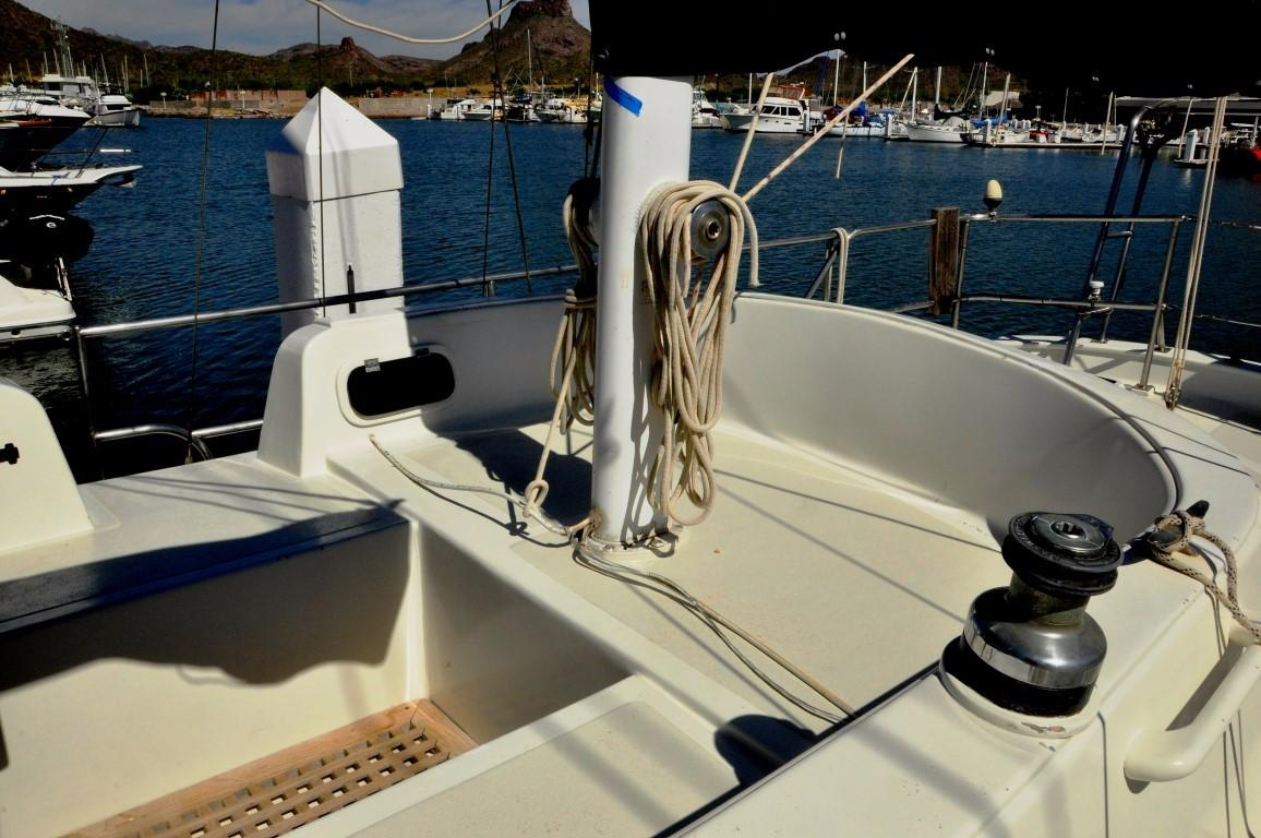 47' Perry Ketch+Photo 42