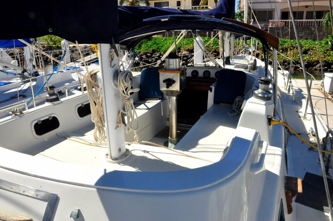 47' Perry Ketch+Photo 41