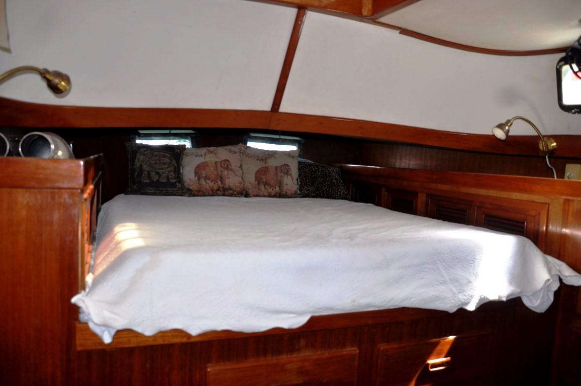 47' Perry Ketch+Photo 29