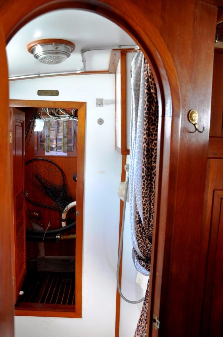 47' Perry Ketch+Photo 32