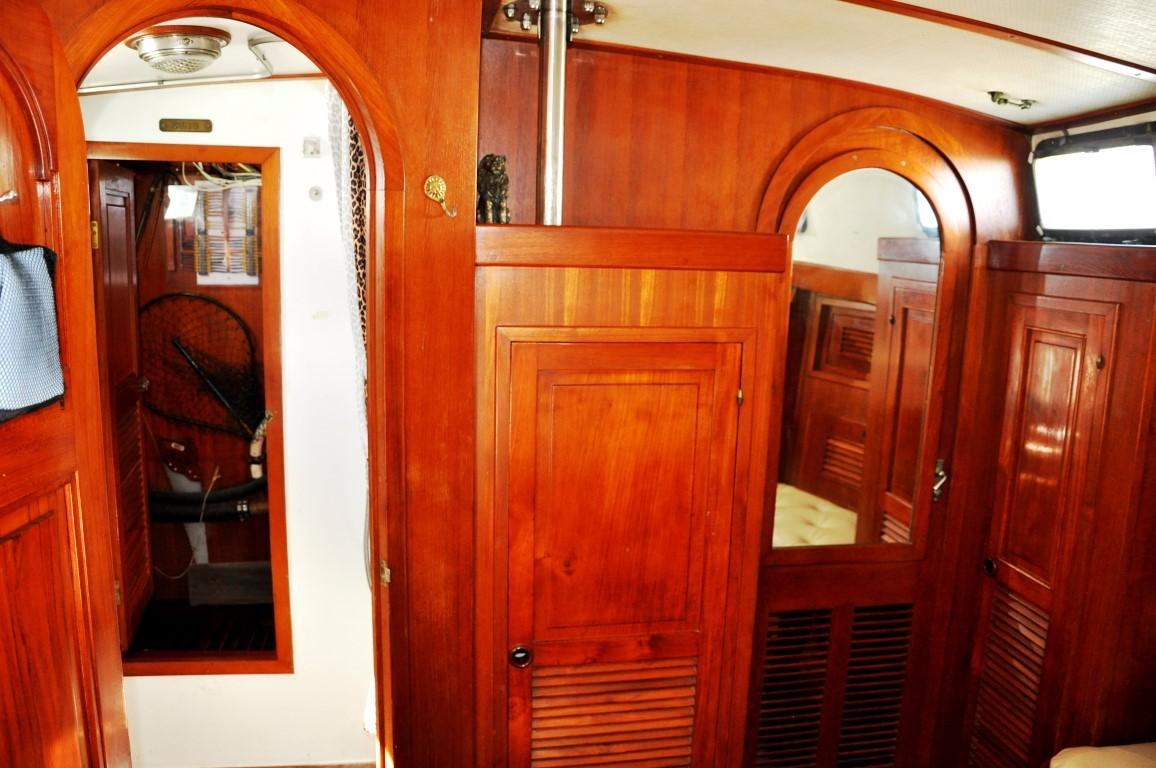 47' Perry Ketch+Photo 23