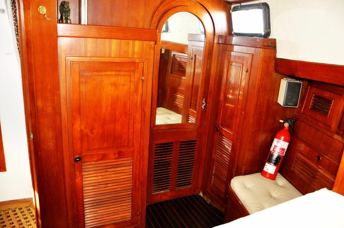 47' Perry Ketch+Photo 22