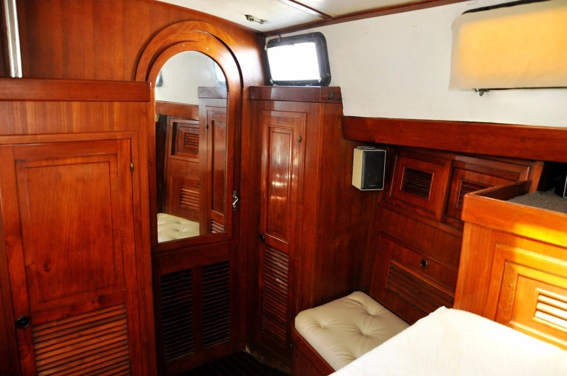 47' Perry Ketch+Photo 21