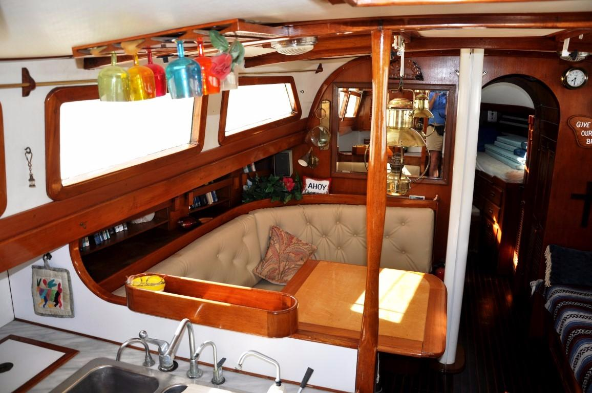 47' Perry Ketch+Photo 7
