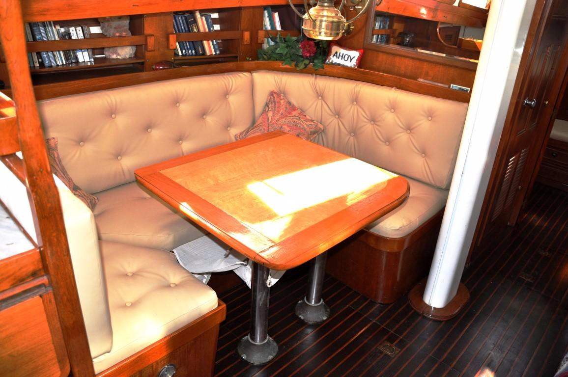 47' Perry Ketch+Photo 9