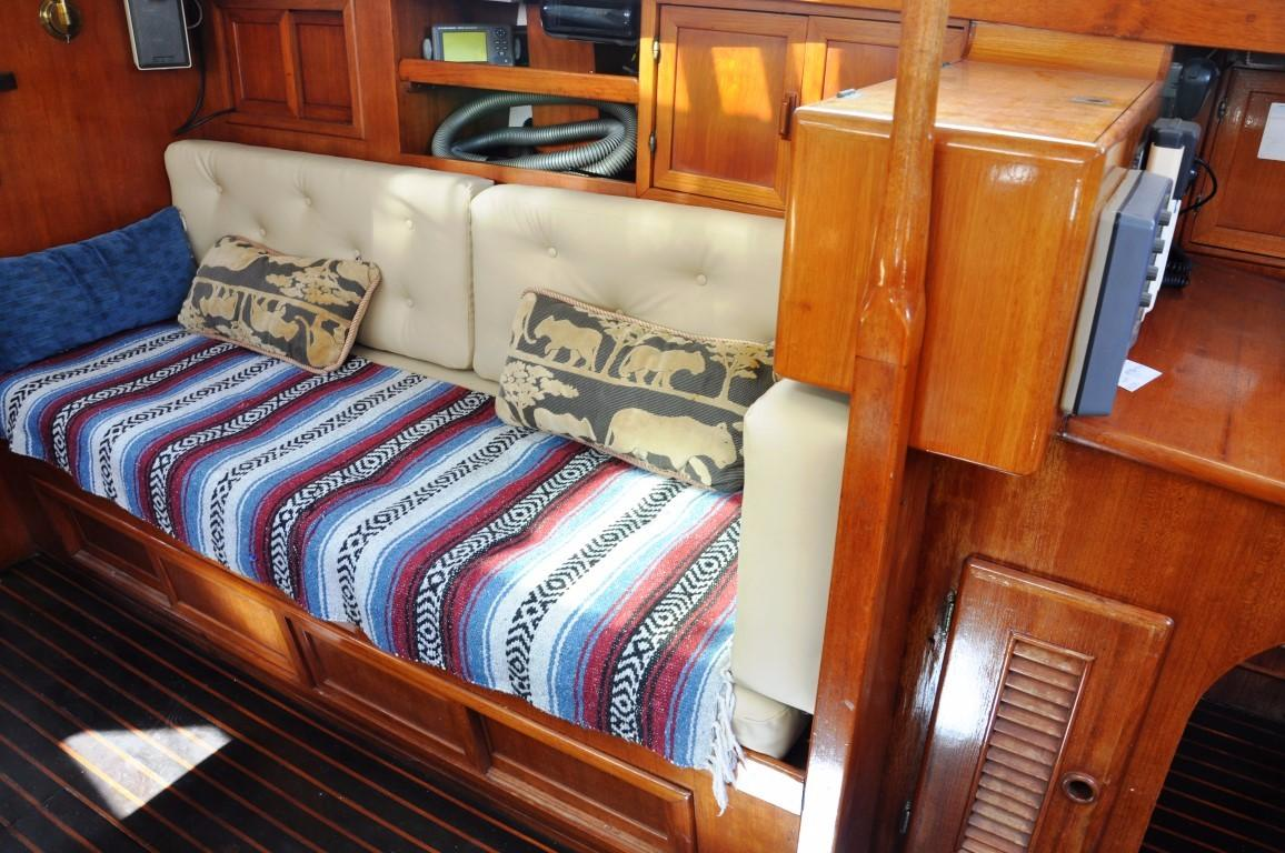 47' Perry Ketch+Photo 11