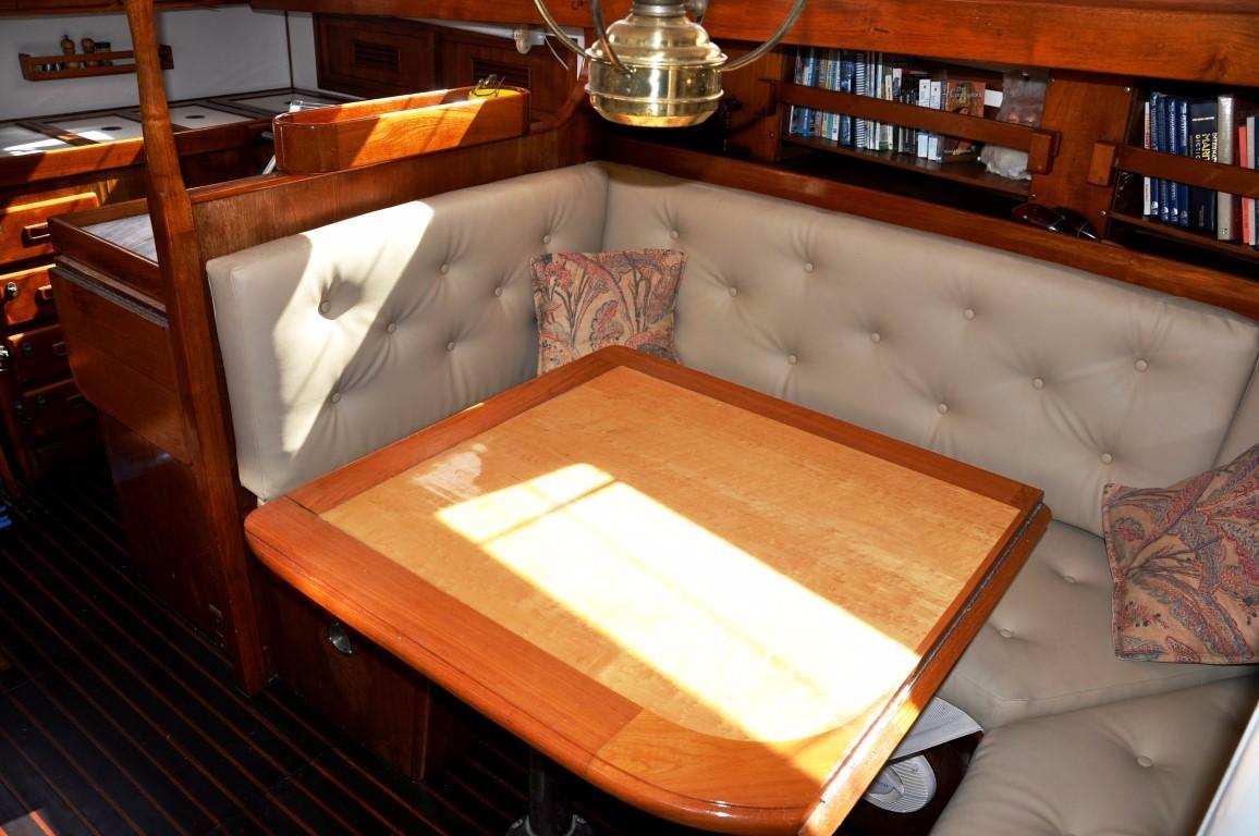 47' Perry Ketch+Photo 13