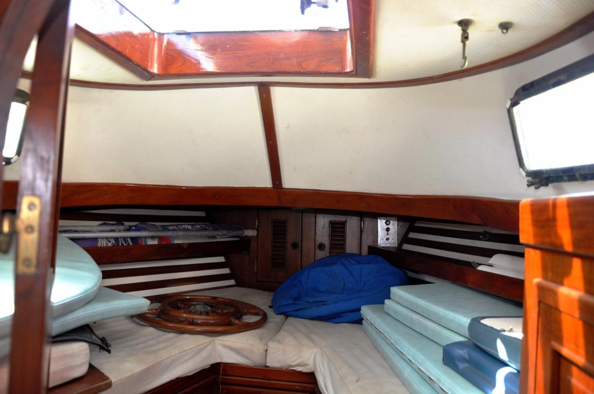 47' Perry Ketch+Photo 35