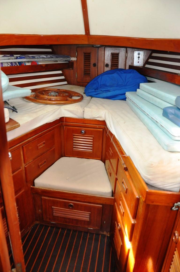 47' Perry Ketch+Photo 34