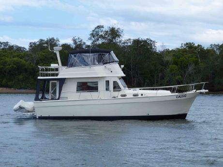 Mainship boats for sale yachtworld 2 for 41 ft mainship grand salon