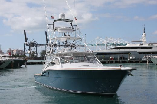 2003 Donzi Express Sport Fish