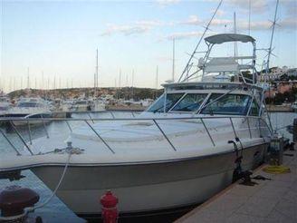 2005 Tiara Yachts 4200 Open TTS