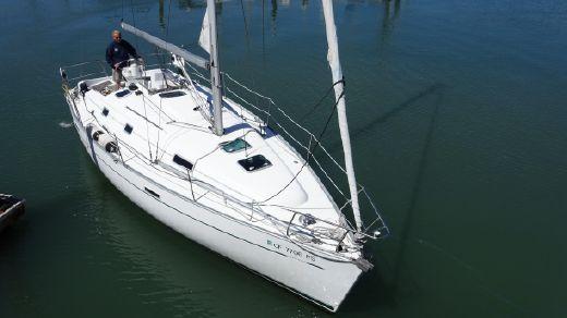 2001 Beneteau 331 Oceanis