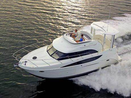 2005 Meridian 368 Motor Yacht