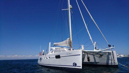 2005 Catana 47 Ocean Class