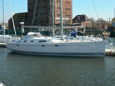2005 Hanse 461 one of the best
