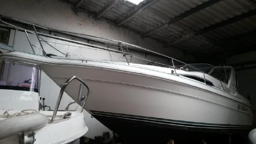 1991 Sea Ray 280 SS