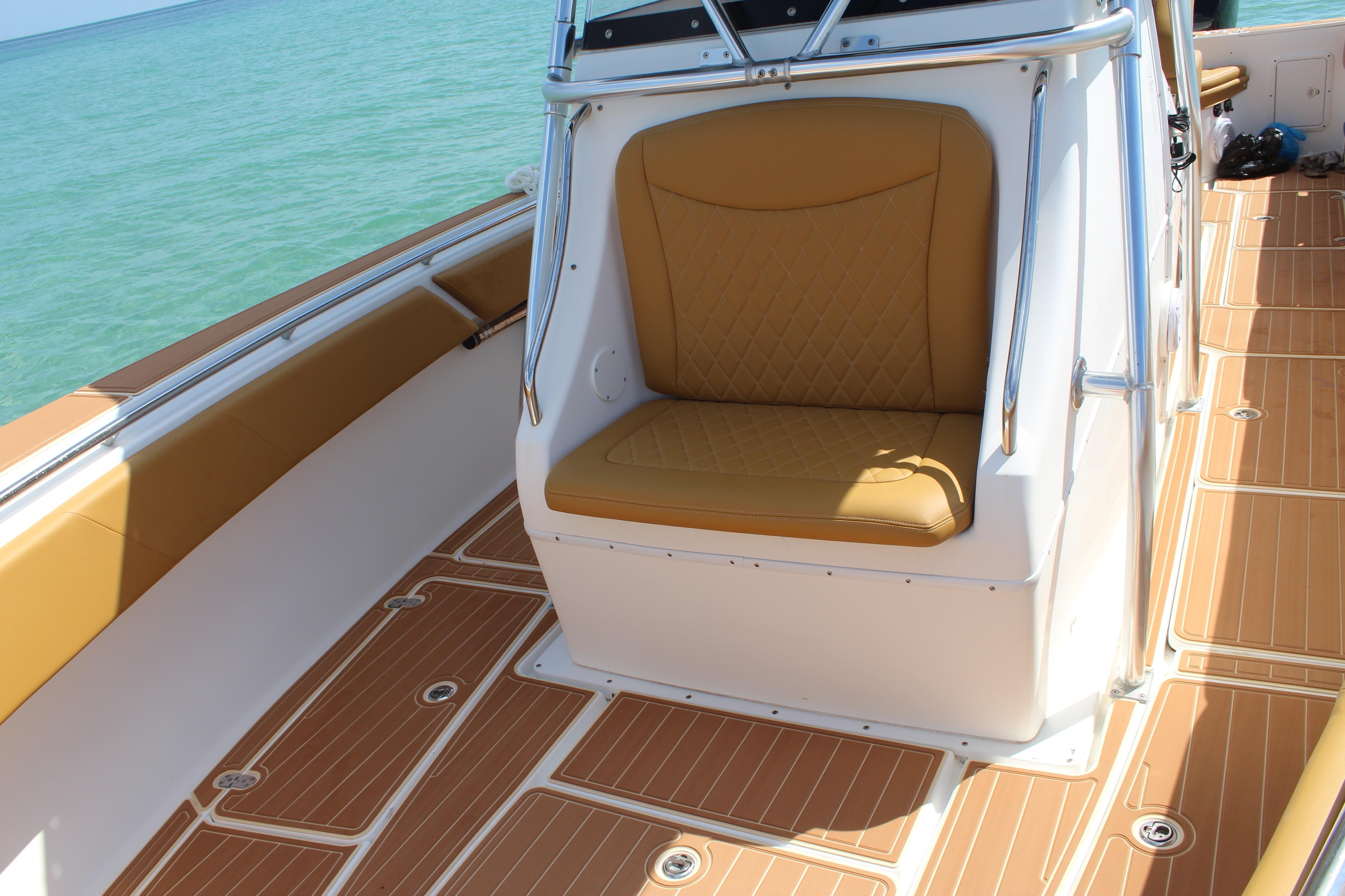 2006 fountain 32 center console power boat for sale www yachtworld com rh  yachtworld com