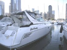 2001 Trojan 360 Express Cruiser