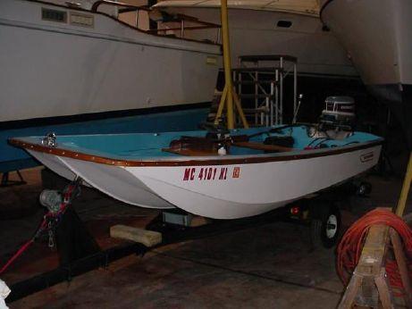 1979 Boston Whaler 13 Sport