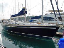 1992 Beneteau First 53 F5
