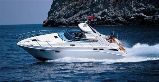2004 Sealine S 42