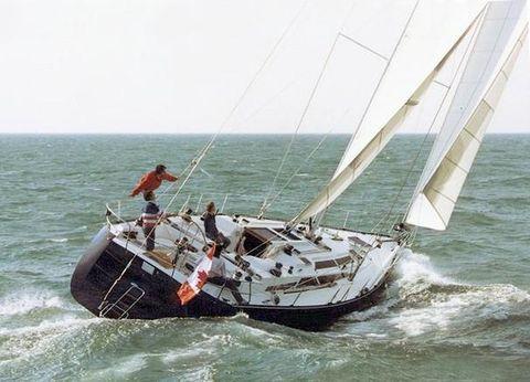 2002 C&C 52