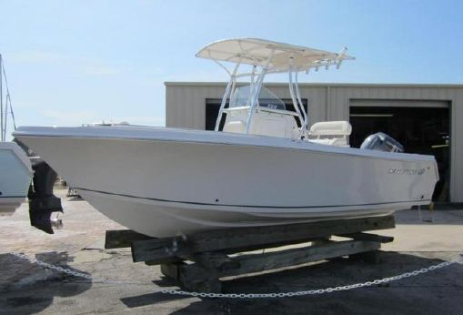 2015 Sailfish 220 CC