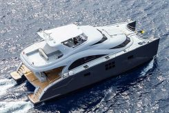 2012 Sunreef 60 Power Catamaran