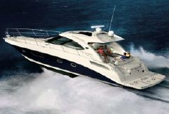 2010 Sea Ray 470 Sundancer
