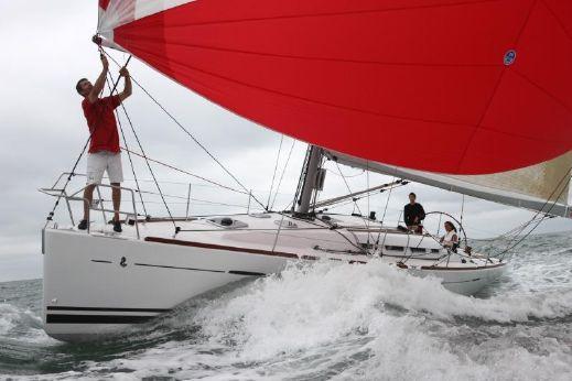 2013 Beneteau First 40