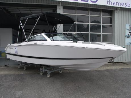 2015 Four Winns H180