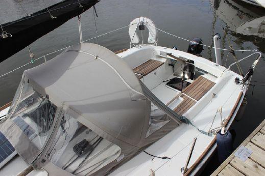 2010 Beneteau First 21.7 S