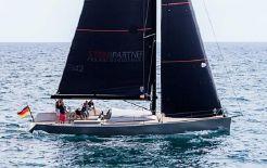2017 B-Yachts Brenta B42