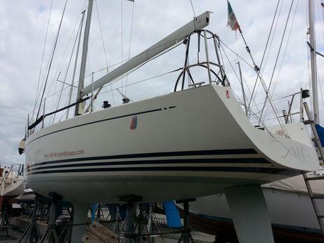 2007 X-Yachts X 35
