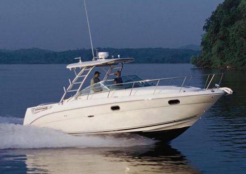 2010 Sea Ray 290 Amberjack