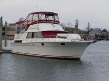 1983 Silverton Aft Cabin Motor Yacht - Flybridge Cruiser