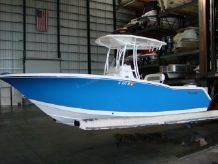 2014 Tidewater 23 Center Console