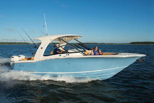 2018 Scout Boats 275 Dorado