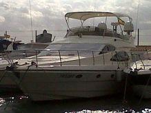 2003 Astondoa 54