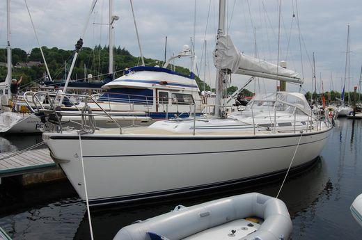 1997 Dehler 41 Cr 41CR