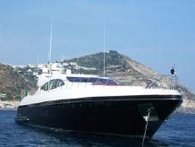 2006 Overmarine Mangusta 108