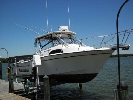 2003 Grady White 300 Marlin