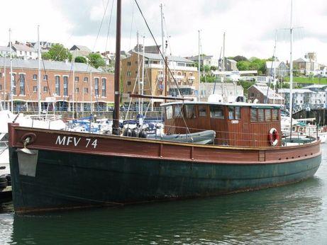 1946 Mfv Admiralty 65