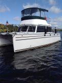 2001 Pdq MV 32 Passagemaker Power Cat
