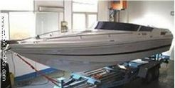 1997 Tullio Abbate Sea Star Super 25